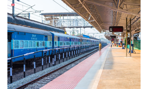 Now Indian Railway will pay you for your plastic garbage