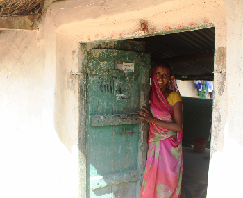 Bundelkhand: No Water For  Swacch Bharat Toilets