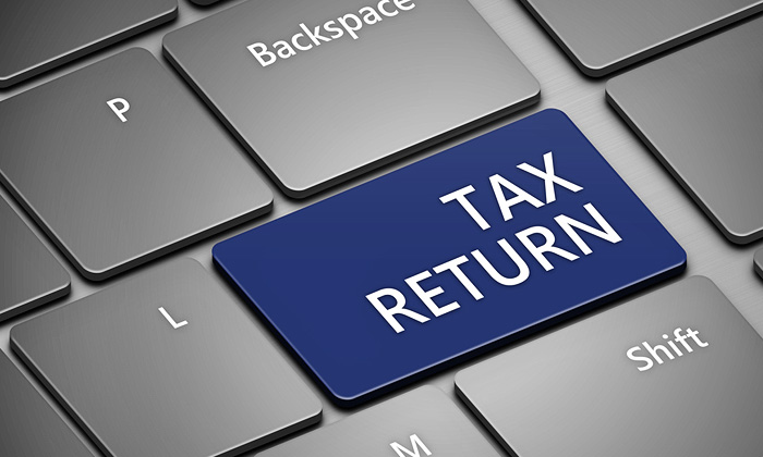 Now file your Income Tax returns by 31 August