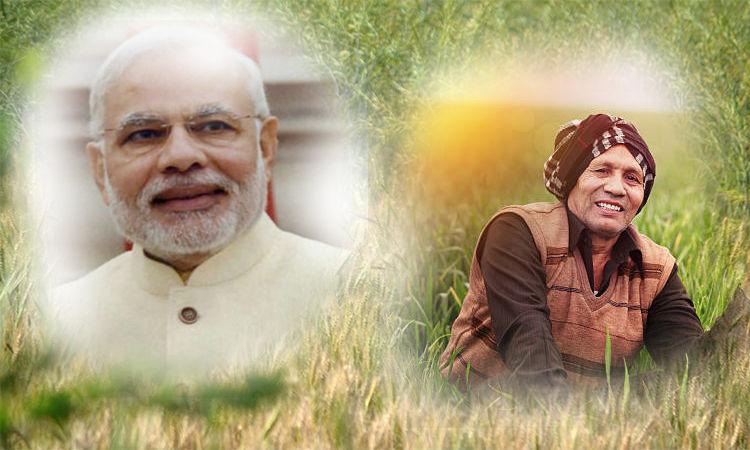 किसानों के लिए मोदी सरकार का बड़ा फैसला, किसानों से अनाज खरीदने की नयी नीति को मंजूरी