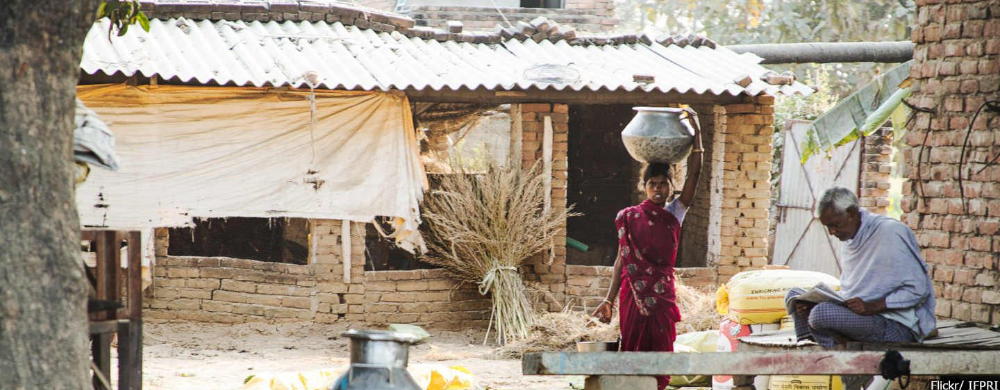 How Much Surplus Money Rural Households Have?