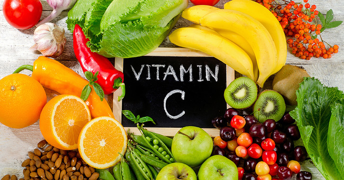 Immunity Power & Vitamins: Know Your Vitamin Deficiency