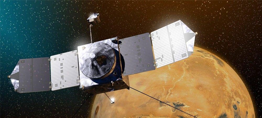 बृहस्पति ग्रह के नासा अंतरिक्ष यान में पैदा हुई गड़बड़ी, कैमरे बंद