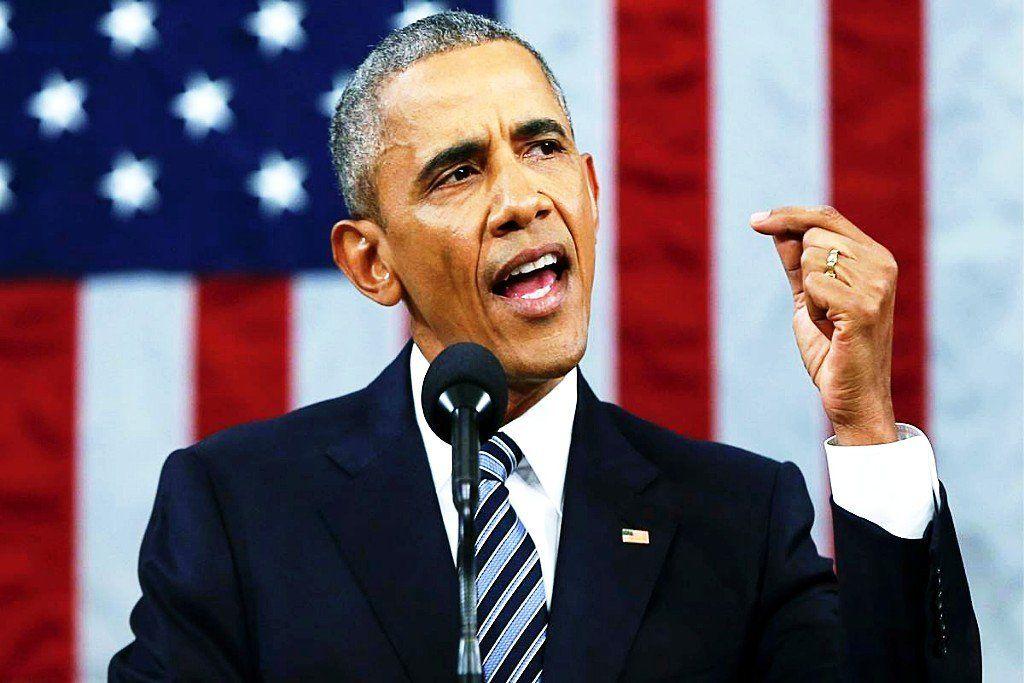 अमेरिका को जरुरत पड़ने पर कार्रवाई से नहीं झिझकना चाहिए: ओबामा