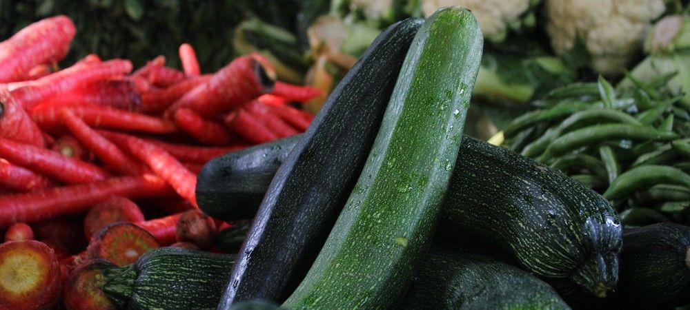 सब्जी उत्पादन में भारत होगा नंबर वन