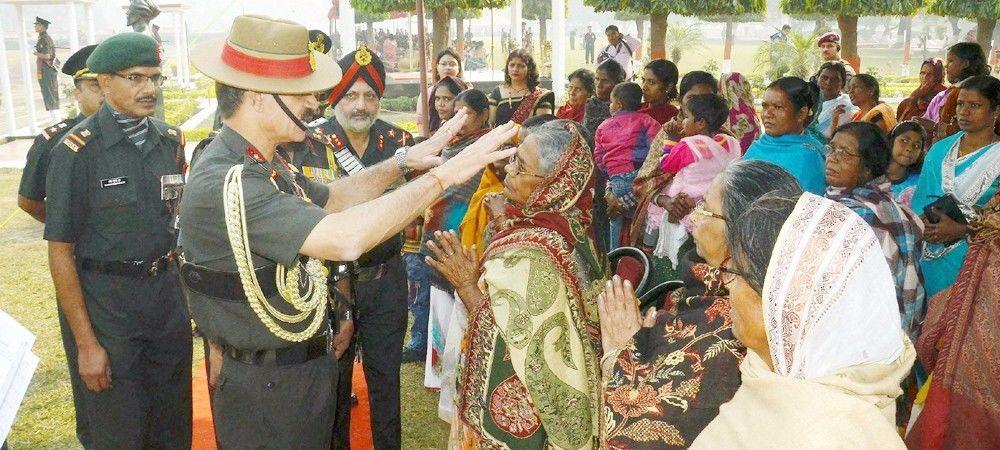 सेना हर कीमत पर देश की रक्षा करेगी : सेना प्रमुख