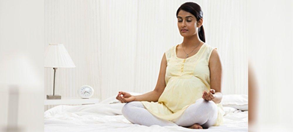 गर्भावस्था में व्यायाम गर्भवती और बच्चे के लिए फायदेमंद