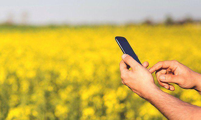 किसान एग्री ऐप पर लाइव कर सकेंगे कृषि वैज्ञानिकों से सवाल