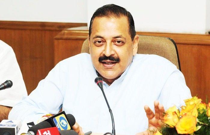 अमरनाथ यात्रा जारी रहेगी, प्रधानमंत्री ने कहा पूरा देश कश्मीर के साथ  : जितेंद्र सिंह